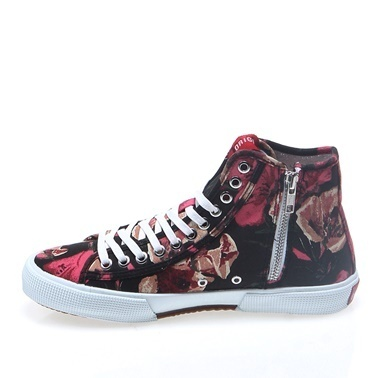 Date Ayakkabı Siyah